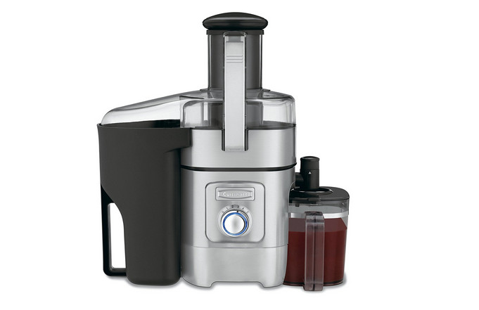 Cuisinart 1000W 5 speed juice extractor