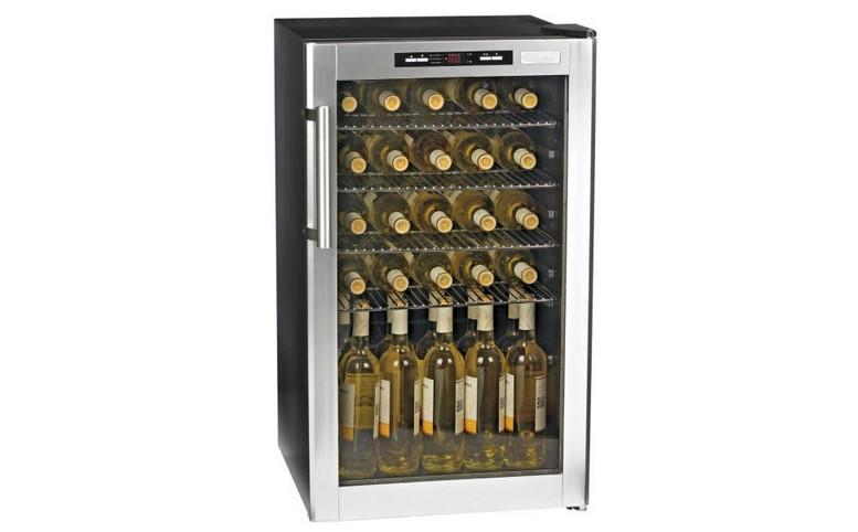 Cuisinart 3.5 Cu Ft Beverage Cooler