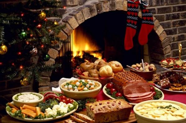 2015 Christmas Feast
