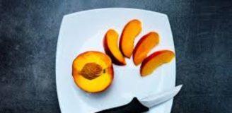 Palisade Peaches – Why do I always buy so many?