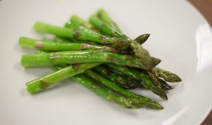simply asparagus