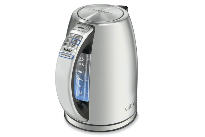 Cuisinart Perfectemp review