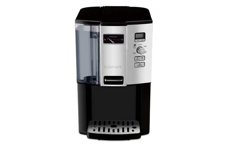 Cuisinart coffee maker DCC 3000 reviews