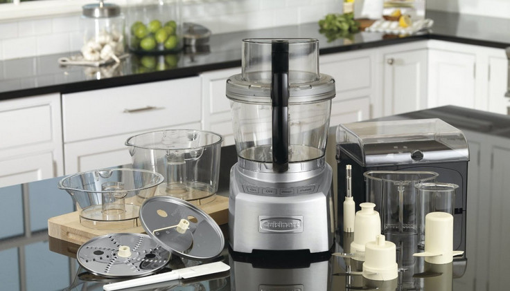Cuisinart Classic Series 14 cup food processor
