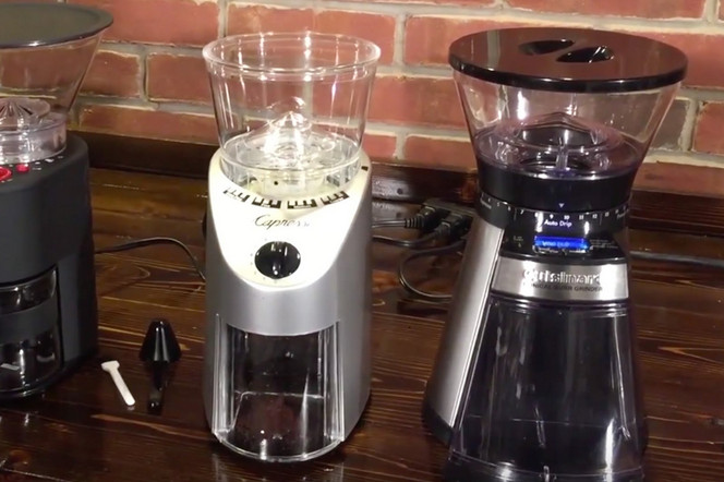 Cuisinart Coffee Grinder Troubleshooting