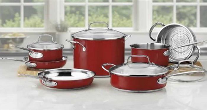Cuisinart saute pan oven safe
