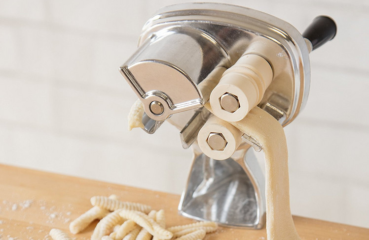 Kitchenaid Cavatelli Maker Attachment
