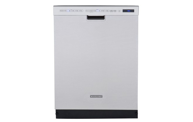 Kitchenaid Dishwasher KDFE454CSS