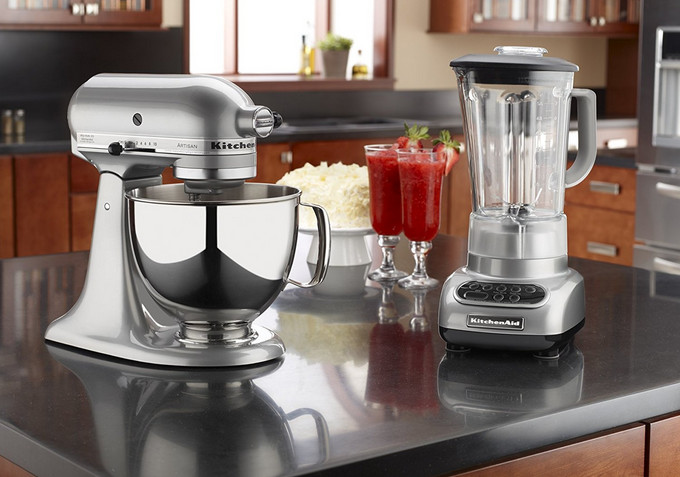 Kitchenaid blender KSB5MC4