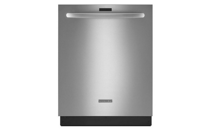 Kitchenaid dishwasher KDTE704DSS
