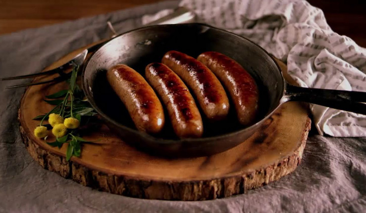 Aidells Pineapple Bacon Sausage Recipes