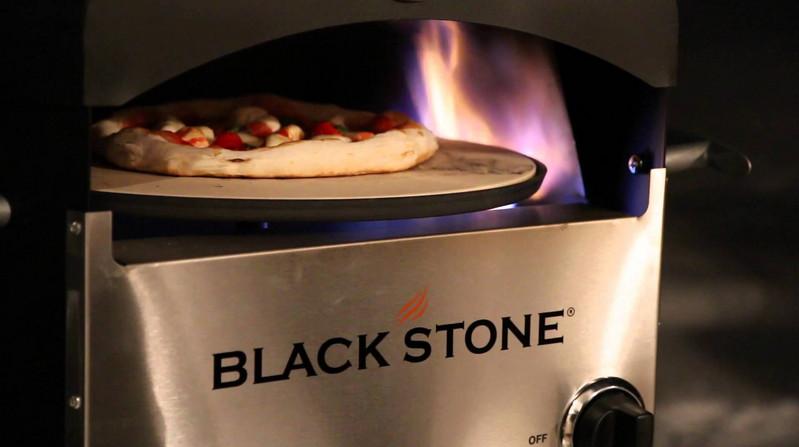 Blackstone Pizza Oven Recipes