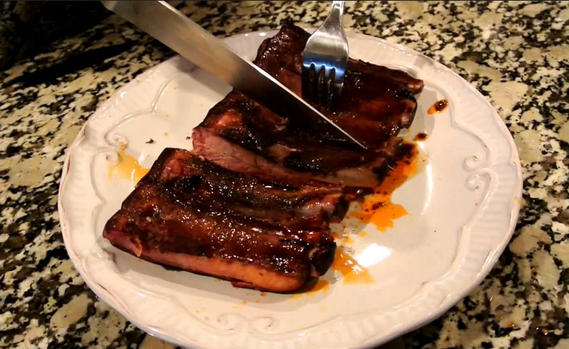 Dreamland BBQ sauce recipe