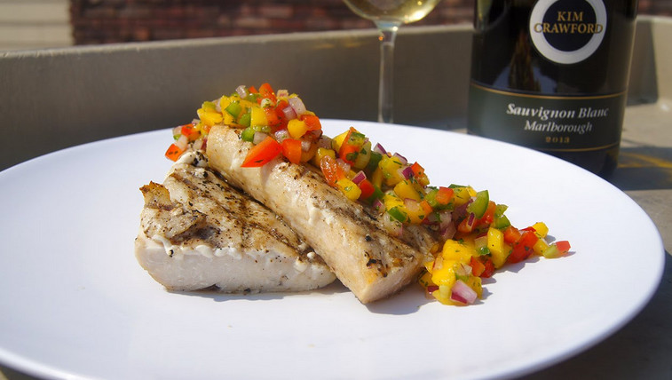 Grilled Mahi Mahi Recipes Bobby Flay that's Rich in Nutrients