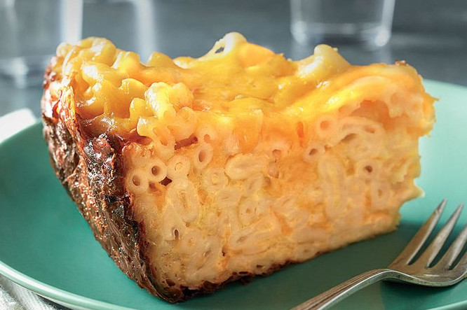 K&W Mac and Cheese recipe