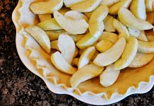 Marie Callender pie crust recipe