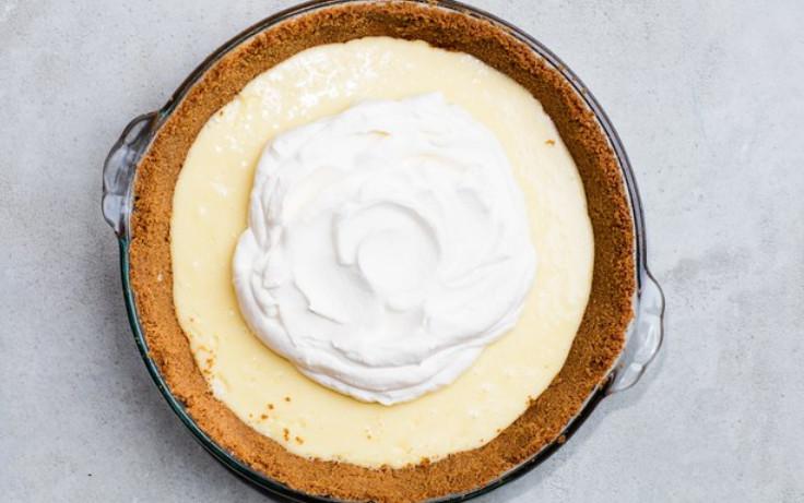 Nellie and Joe's key lime pie recipe