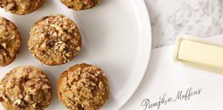 Panera Pumpkin Muffin Recipe