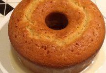Pillsbury Kentucky Butter Cake Recipe