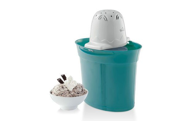 Rival 4 Quart Ice Cream Maker Recipes