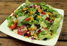 The Best Portillos Chopped Salad Recipe