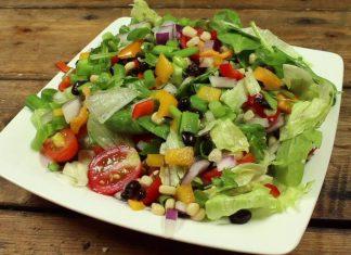 The Best Portillos Chopped Salad Recipe