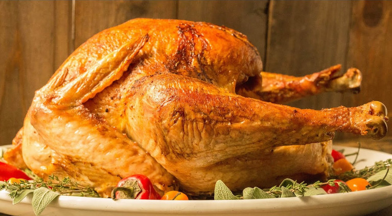 Turkey Injection Recipes for Deep Frying