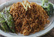 Zatarain's Jambalaya recipe
