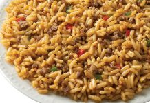Zatarain's dirty rice recipe