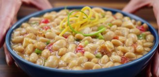 BushBeans.Com Recipes for You to Try at Home