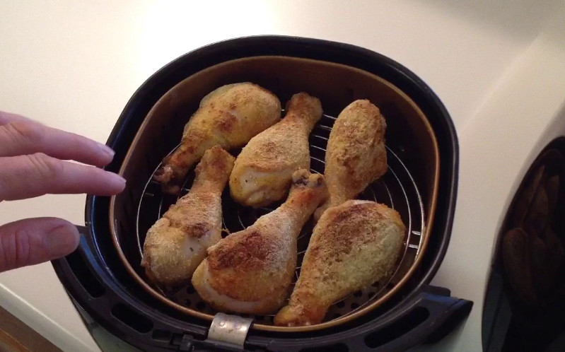 Power Airfryer Xl Recipes
