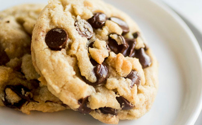 Cookie Recipes without Butter for Soft and Chewy Texture
