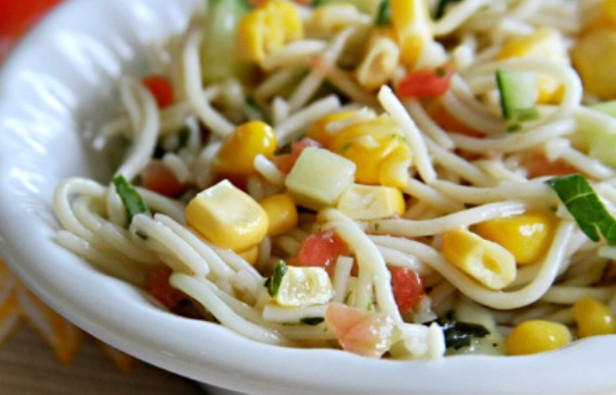 Great Pasta Salad Recipe