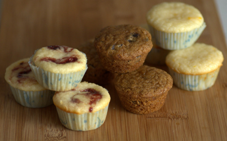 Learn How Long to Bake Mini Muffins at Different Temperature