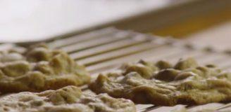 The Best Award Winning Chocolate Chip Cookie Recipe