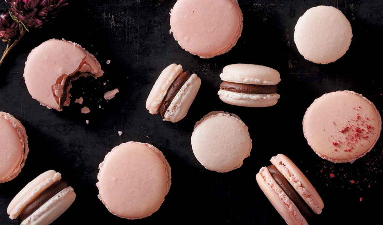 the-mouth-watering-macaron-cookie-recipe
