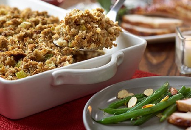 A Delightful Pepperidge Farm Stuffing Recipe for Your Family