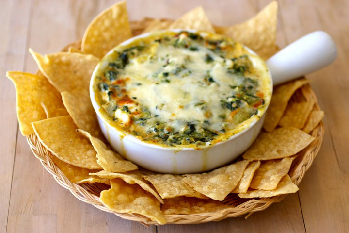 Chili's Spinach Artichoke Dip Recipe for Your Gathering Snack