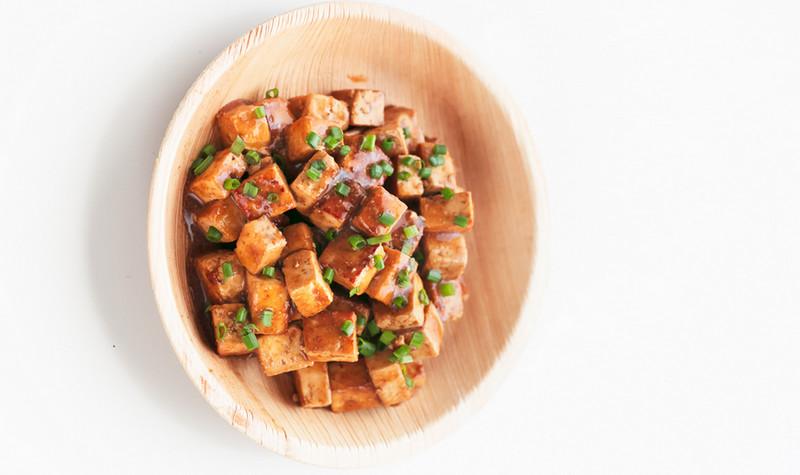 Extra Firm Tofu Recipes