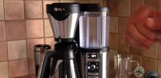 Ninja Coffee Bar Troubleshooting and Some Common Problems to Find
