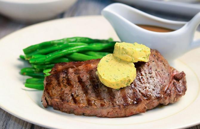 Ruth's Chris Steak Butter Recipe, the Super Easy Recipe for Juicy Steak