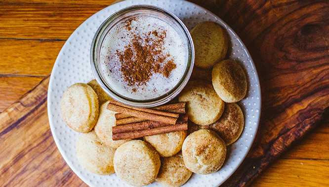 Scrumptious Snickerdoodle Shakeology Recipe for Guilt-Free Breakfast Every Morning