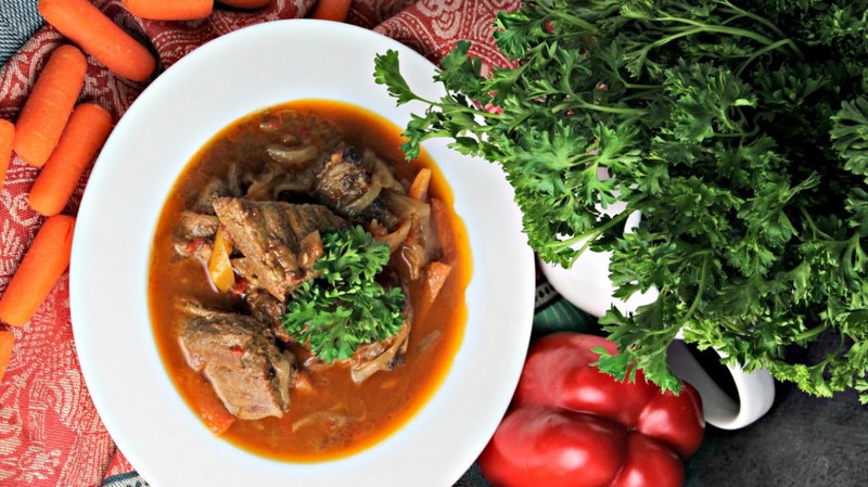 Stove Top Beef Stew Recipes to Warm the Chilly Days