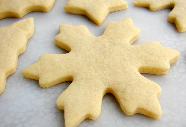 Sugar Cookie Recipe without Eggs to Support Your Healthy Lifestyle