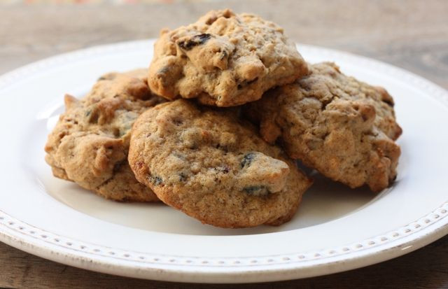 The Great Taste of Cooking Old Fashioned Hermit Cookies Recipe