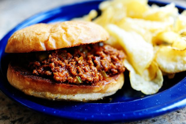 The Most Applicable Ree Drummond Sloppy Joe Recipe to Cook by Now