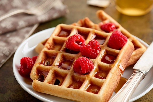 The Simplest Krusteaz Waffle Recipe for Beginners