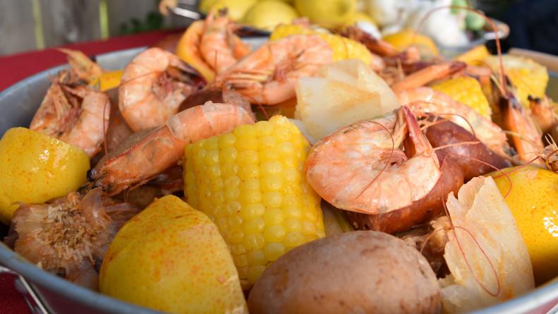 The Strong Taste of Zatarain's Shrimp and Crab Boil Recipe