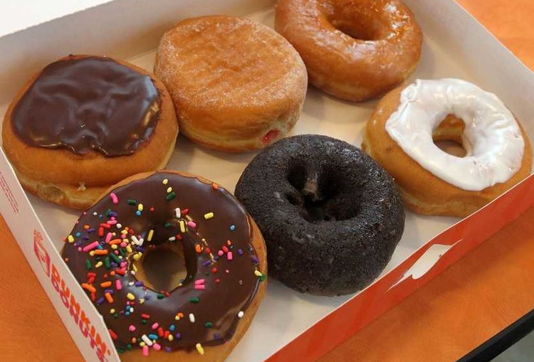 To Know Some Allergies Related to the Dunkin Donuts Allergens