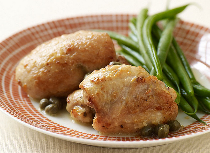 Weight Watchers Chicken Thigh Recipes with Easy Steps and Quick Serving
